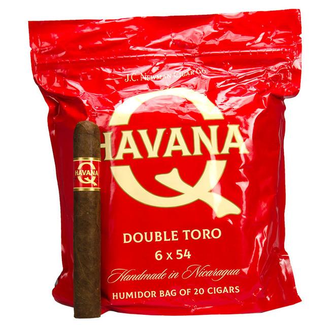 Quorum Havana Q Toro