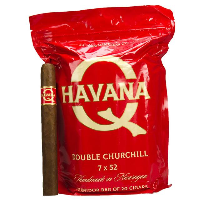 Quorum Havana Q Churchill