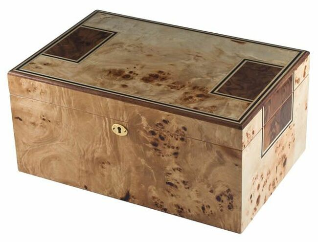 Toulouse Humidor 175-CT