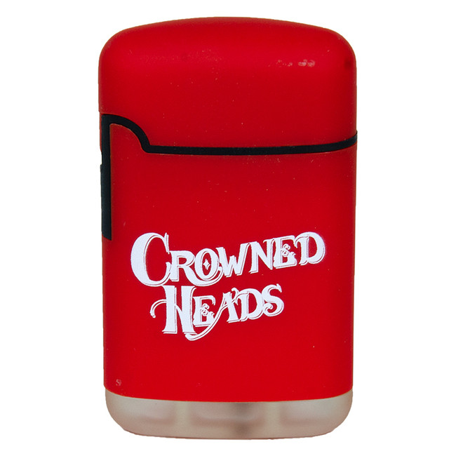 Crowned Heads Spark Lighter Single Torch