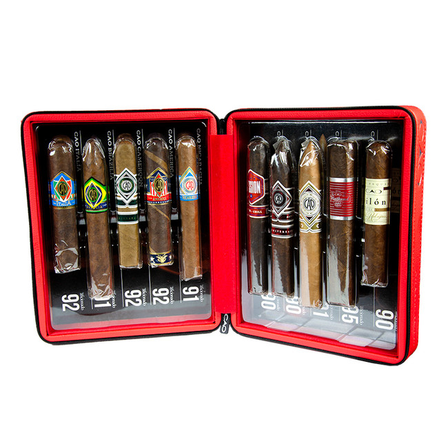 CAO Champion Sampler III