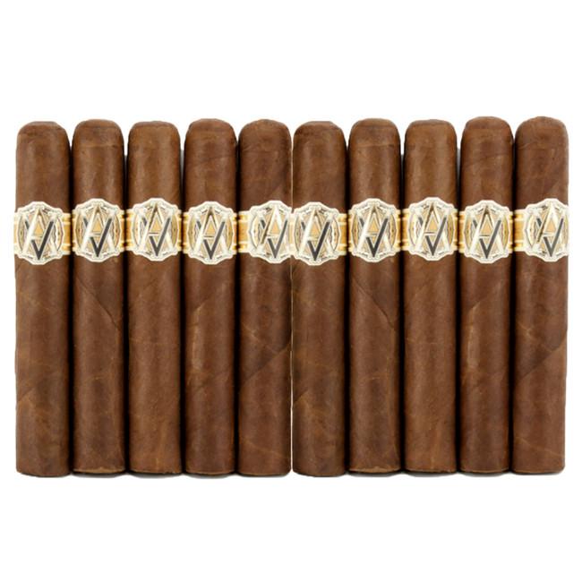 AVO Classic Robusto 10-Pack