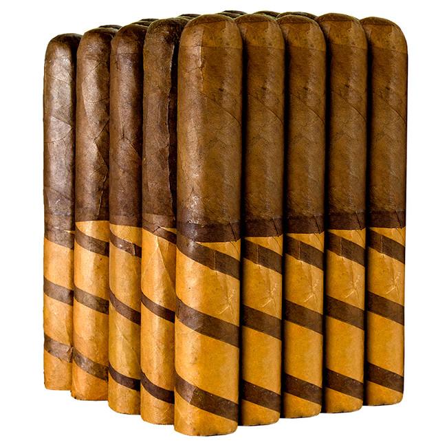 Artisan Tabak Art-Two Deluxe Gordo (6x60)