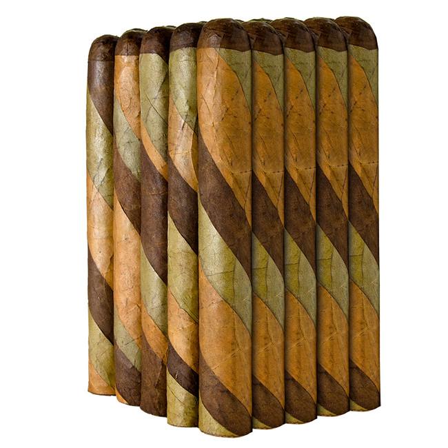 Artisan Tabak Art-Tricolor Toro (6x52)
