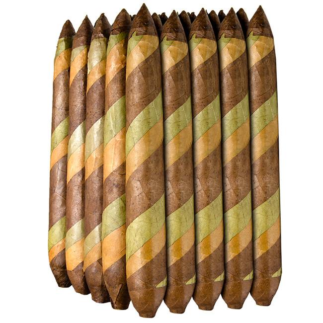 Artisan Tabak Art-Tricolor Salomon (7-1/8x57)