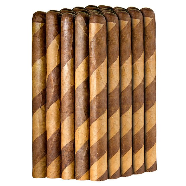 Artisan Tabak Barberpole Churchill (7x48)