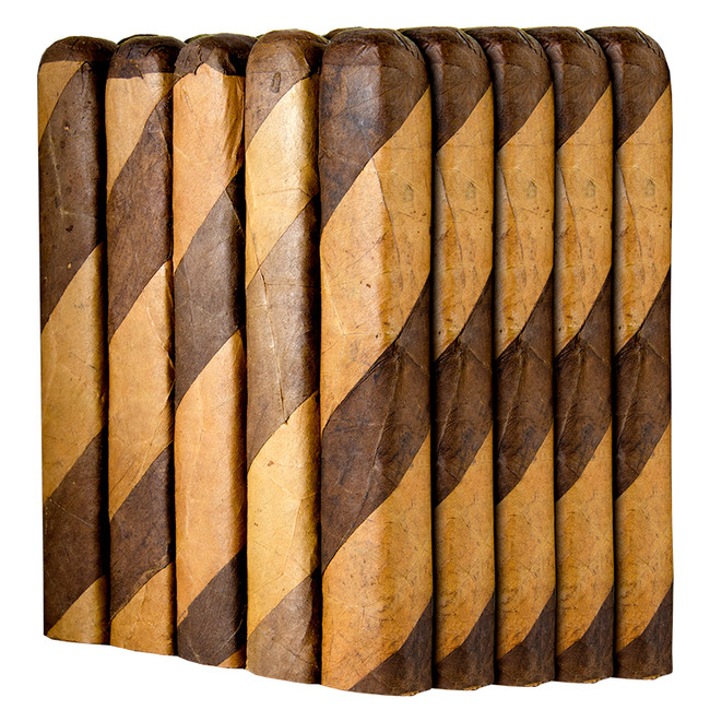 Artisan Tabak Barberpole Gordo Box-Pressed (6x60)