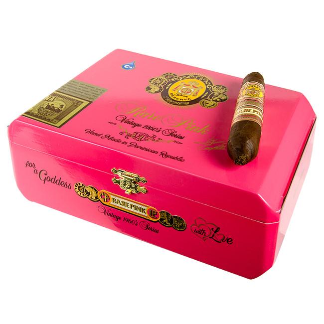 Arturo Fuente Rare Pink Vintage 1960's Series Short Story