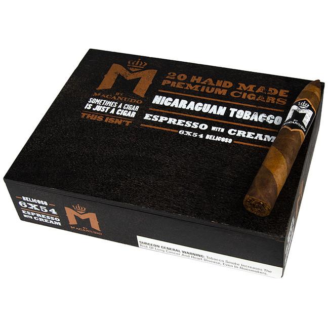 Macanudo M Espresso Belicoso