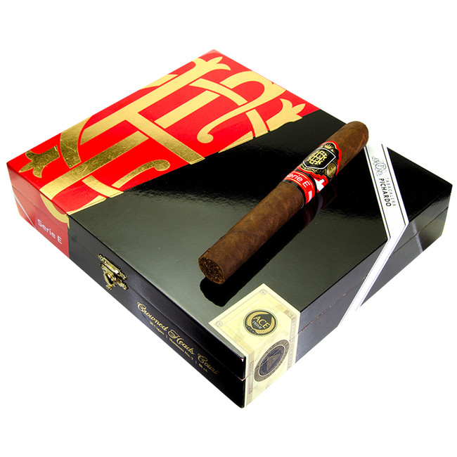Crowned Heads CHC Serie E Hermoso No. 2 (6x48)