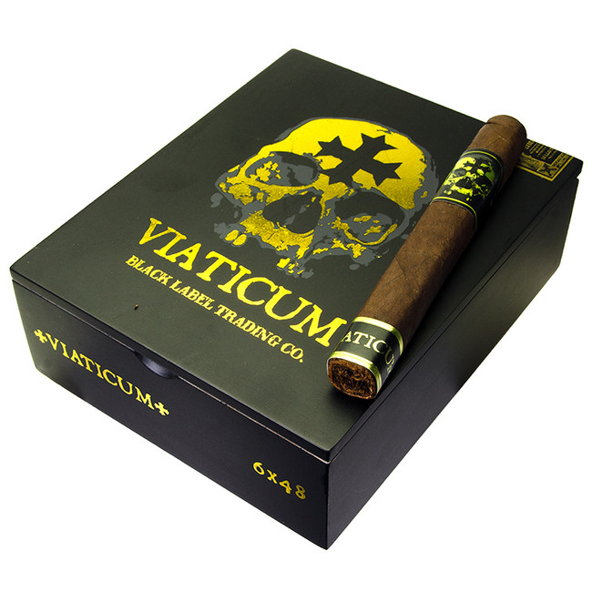 Black Label Trading Co. Limited Edition Last Rites Viaticum 6x48 BP