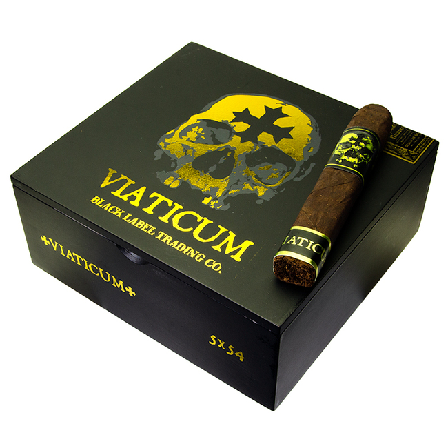 Black Label Trading Co. Limited Edition Last Rites Viaticum 5x54 BP