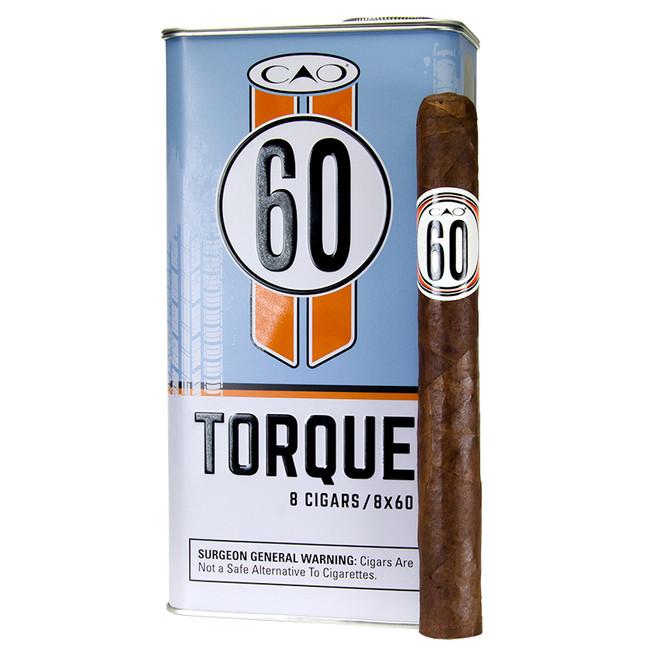 CAO 60 Torque (8x60)