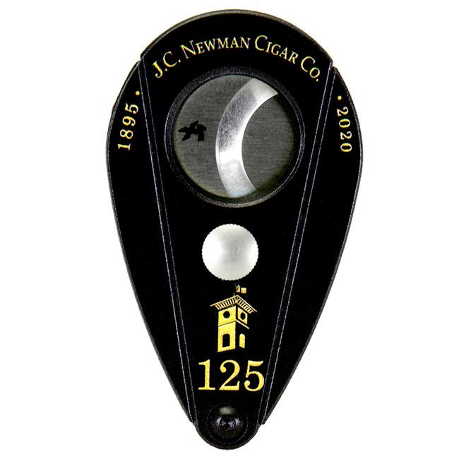 Xikar JC Newman 125TH Xi2 Noir Cutter