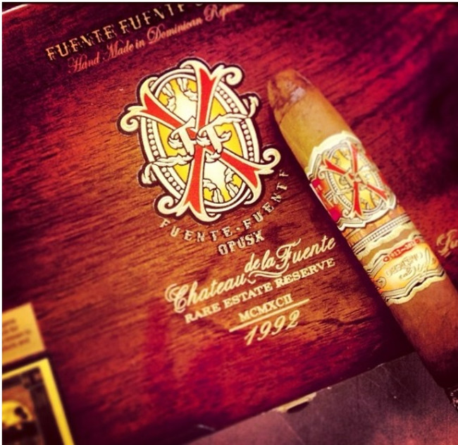 Have You Tried Arturo Fuente Cigars Yet?