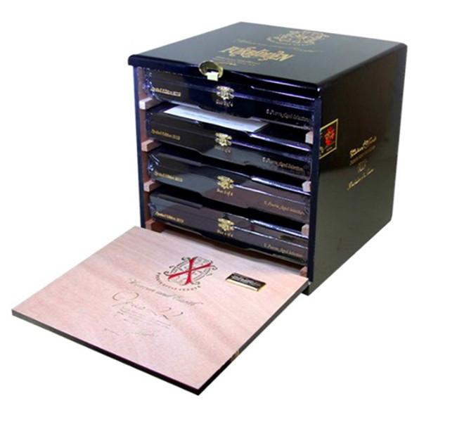 An Overview of Arturo Fuente Fuente Opus X Cigars