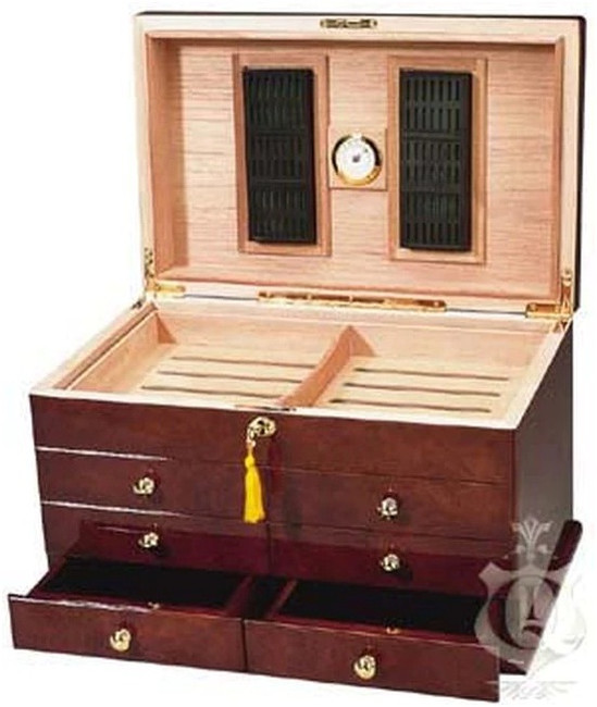Buy a Cigar Humidor Online, but Ask These Questions