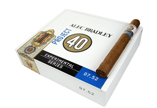 A Few Excellent Selections Of Alec Bradley Cigars