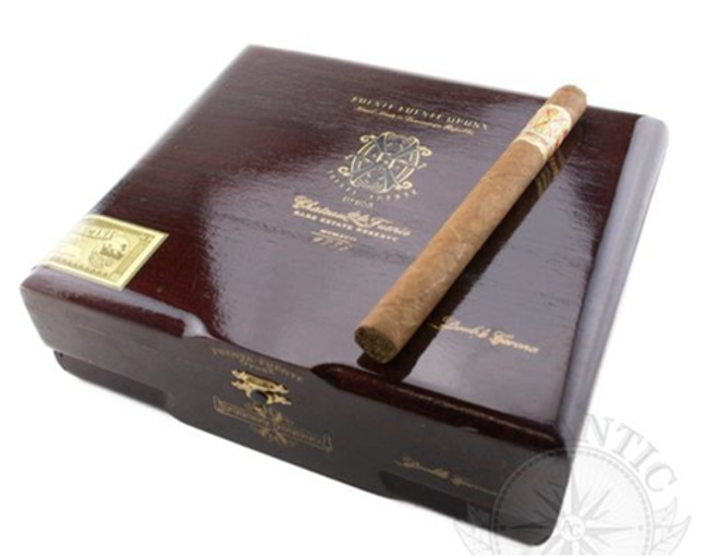 Honoring The Fuente Fuente Opus X and Favorites