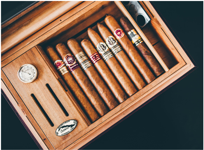 What Makes For A Great Online Cigar Store?