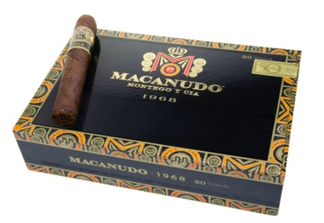 Give Some of These Macanudo Cigars a Try
