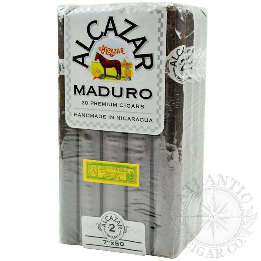 Alcazar #2 Maduro