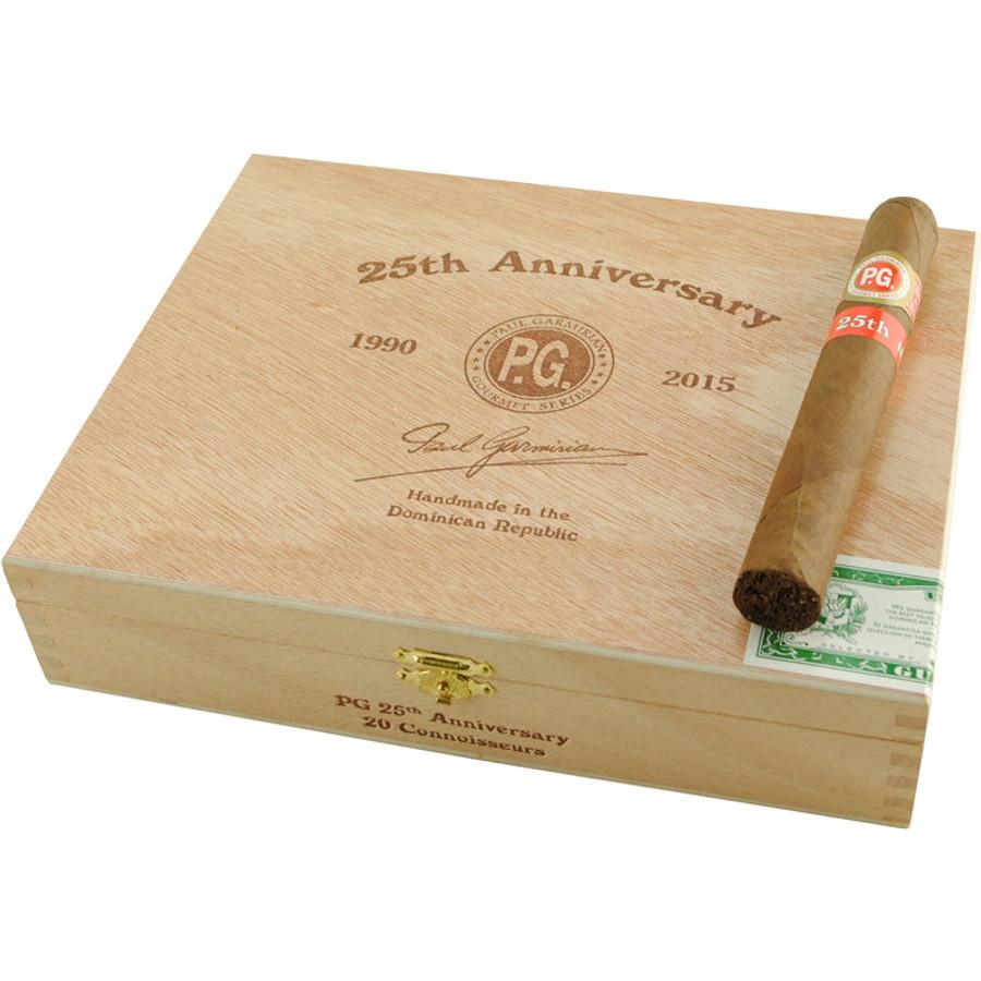 Paul Garmirian 25th Anniversary Connoisseur
