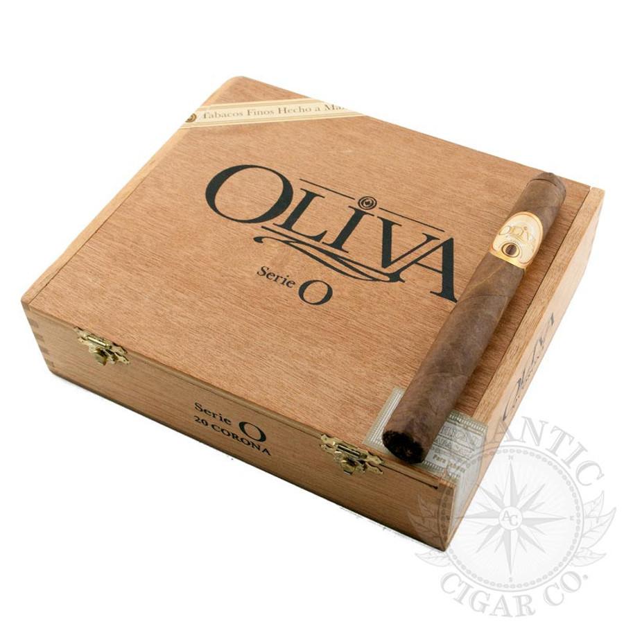 Oliva Serie O Corona