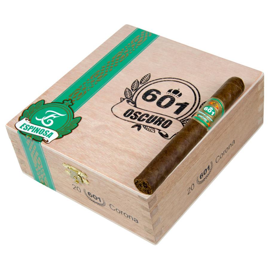 601 Green Label Oscuro Corona