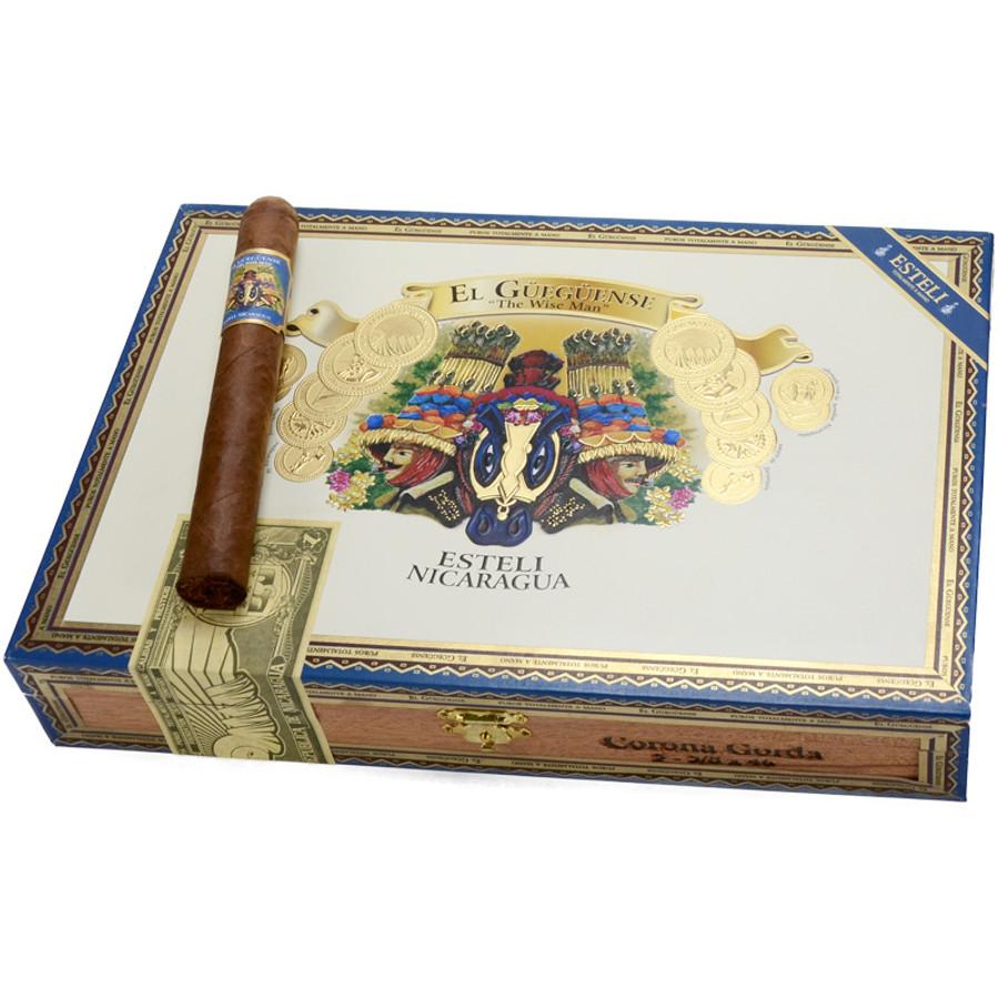 El Gueguense by Foundation Cigar Co. Corona Gorda
