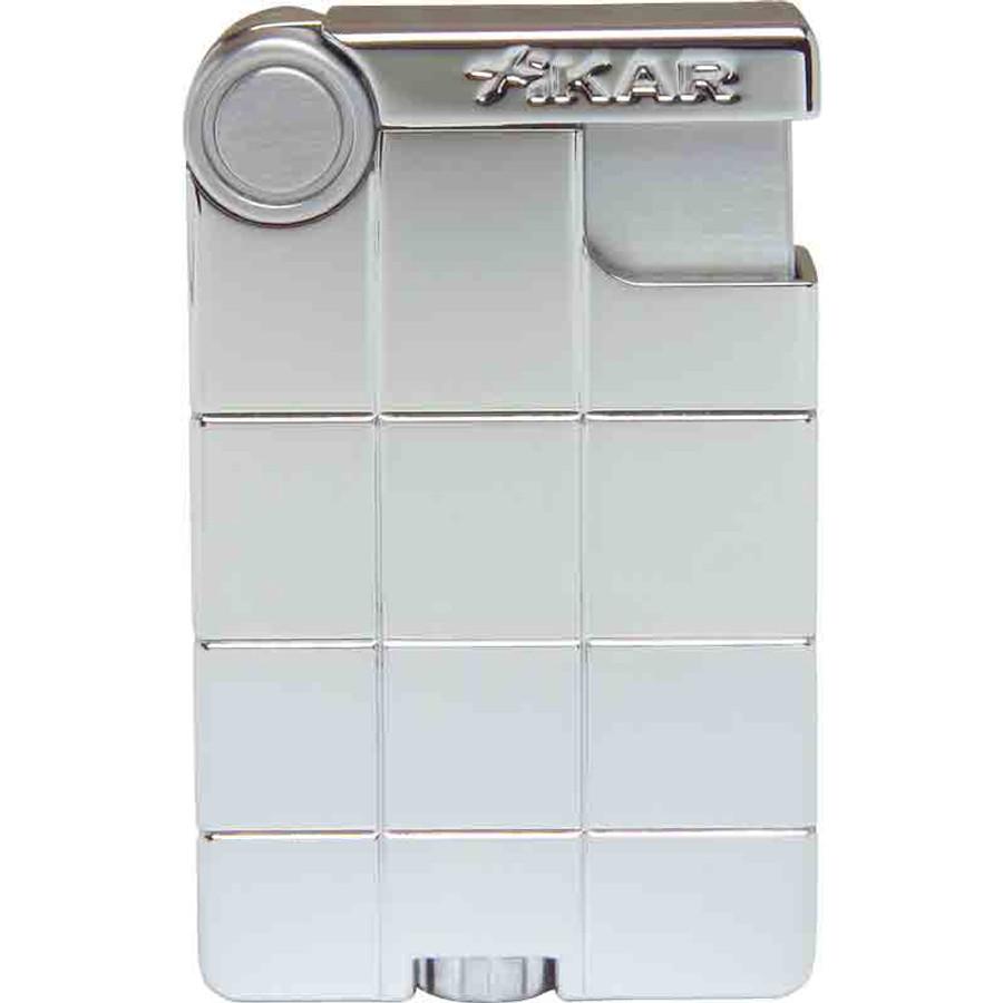Xikar EX Torch Lighter Chrome