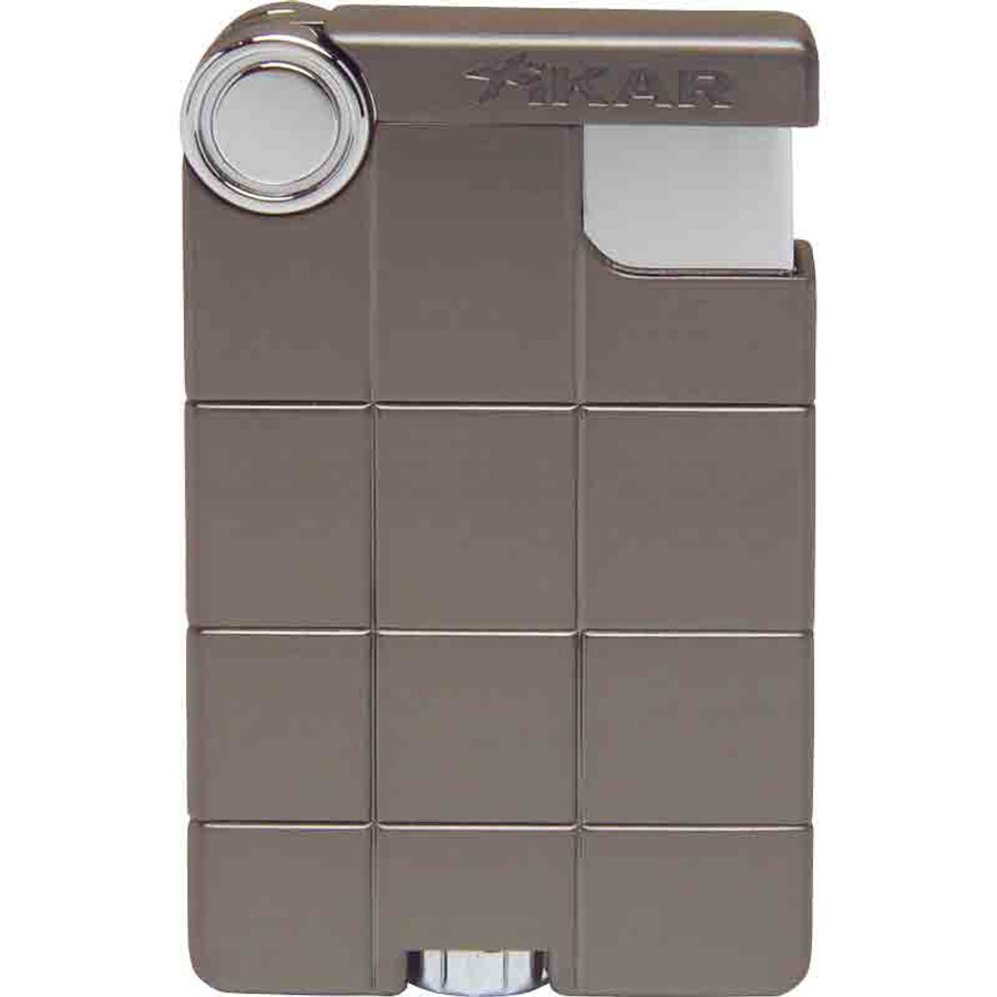 Xikar EX Torch Lighter Gunmetal