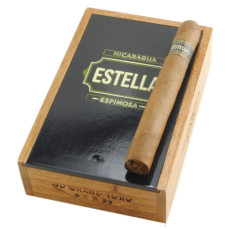 Estella by Espinosa Grand Toro 10-CT