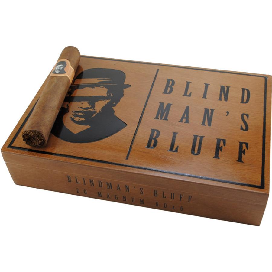 Caldwell Blind Man's Bluff Habano Magnum