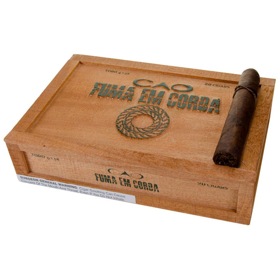 CAO Fuma Em Corda Limited Edition Toro