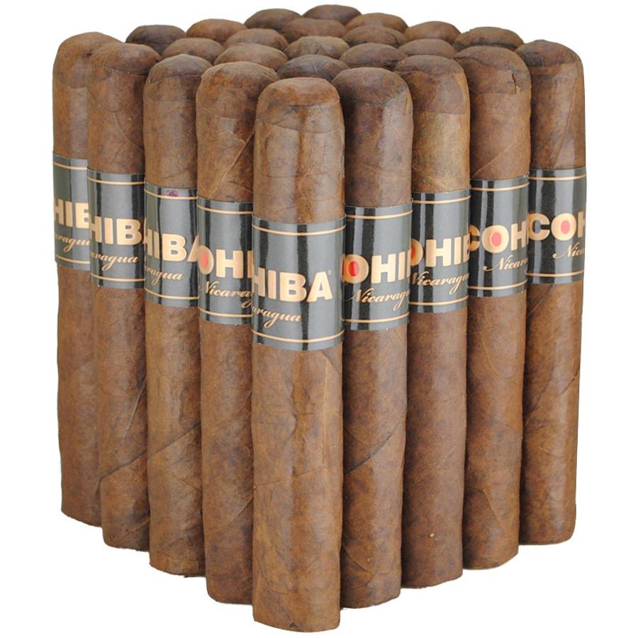 Cohiba Nicaragua N5x50 25-Pack