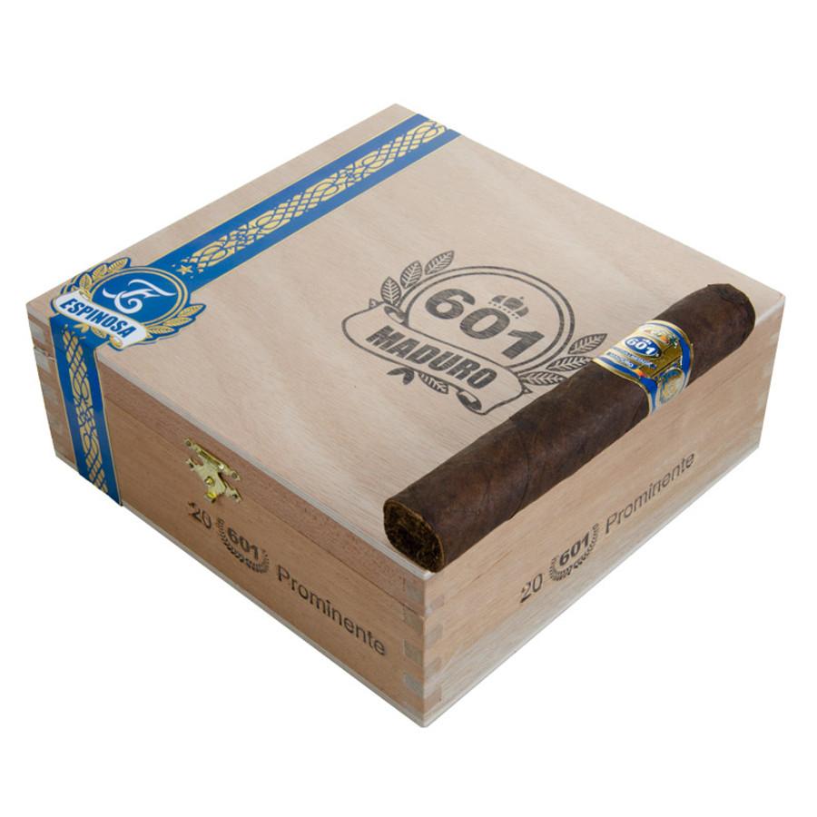 601 Blue Label Prominente Maduro