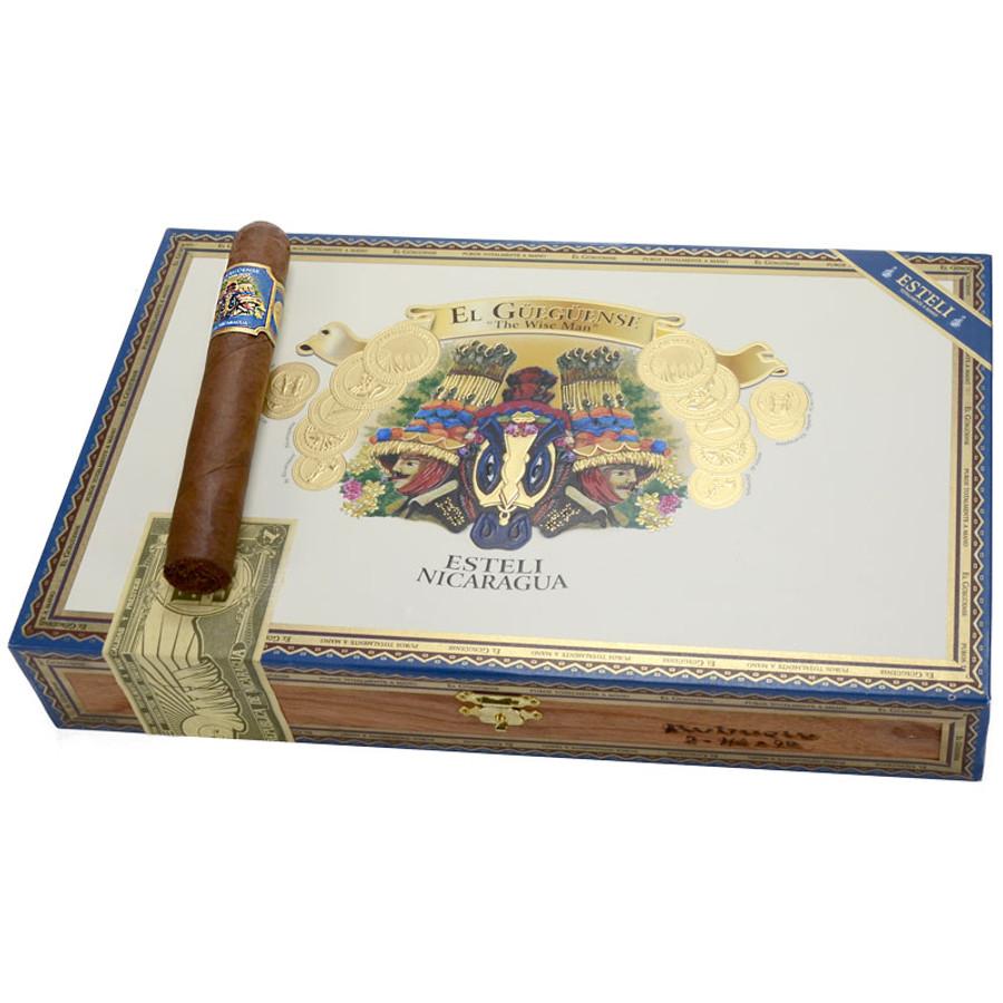 El Gueguense by Foundation Cigar Co. Robusto