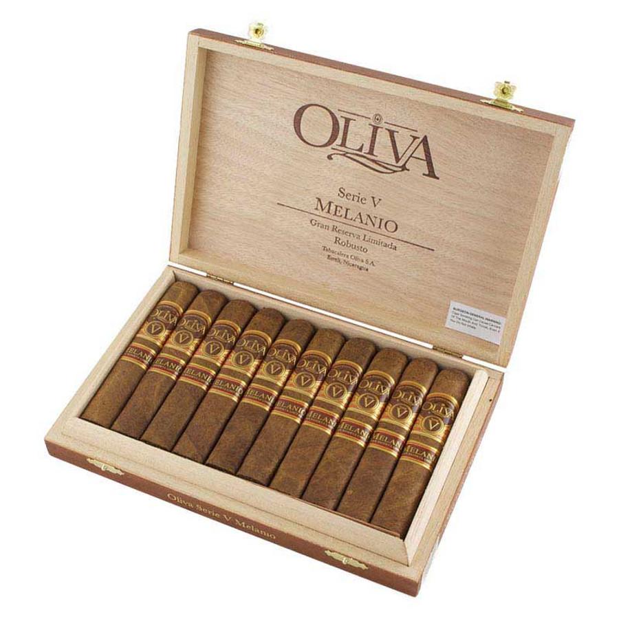 Oliva Serie V Melanio Robusto