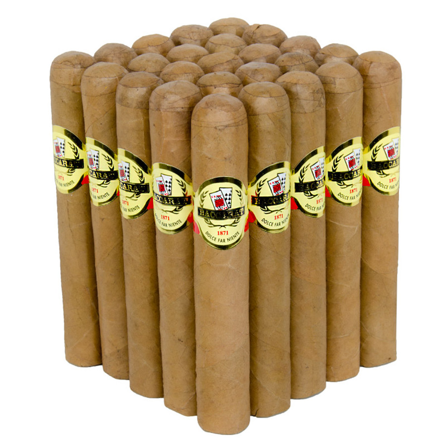 Baccarat Havana Selection Rothschild 25-Pack