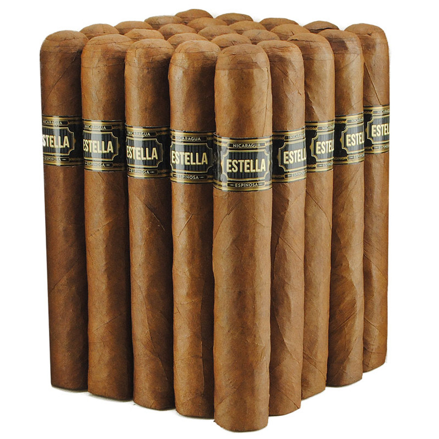 Estella by Espinosa Robusto Extra 25-Pack