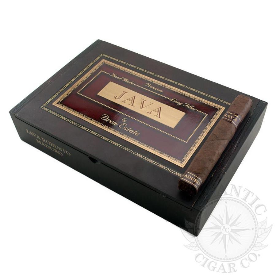 Java Cigars by Drew Estate Robusto Maduro