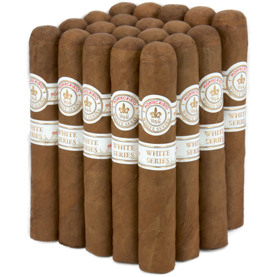 Montecristo White Label Rothchild 20-Pack