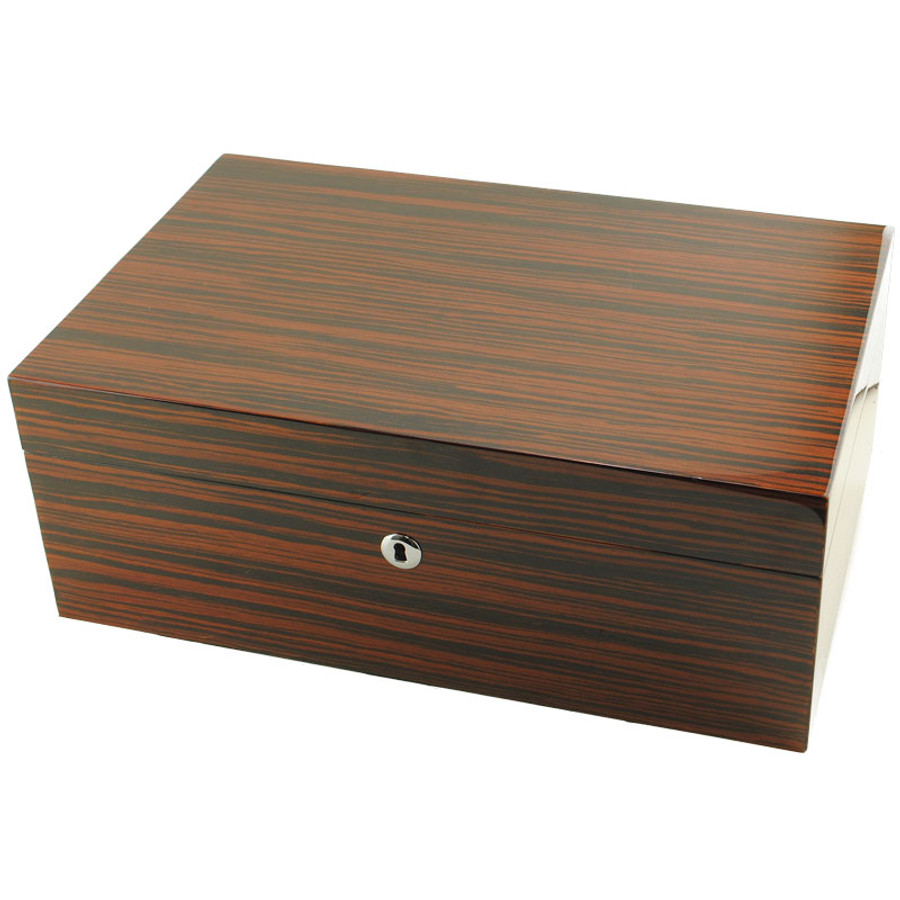 The Morgan Humidor