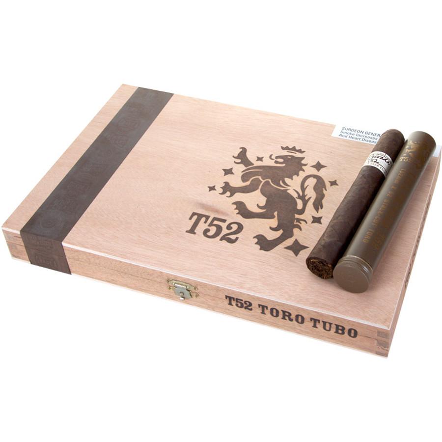 Liga Privada T52 T52 Tubo
