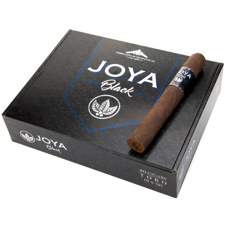 Joya De Nicaragua Black Toro