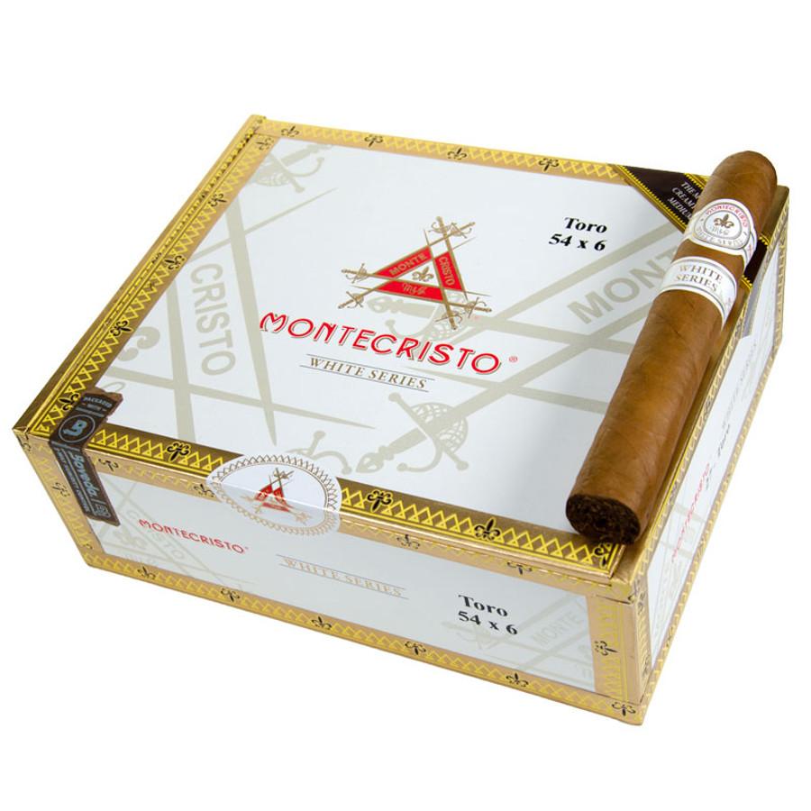 Montecristo White Label Toro