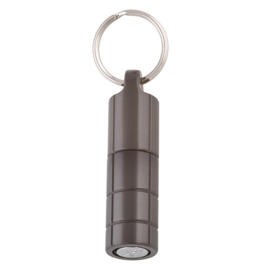 Xikar 11mm Twist Punch Cutter Gunmetal (011GM)