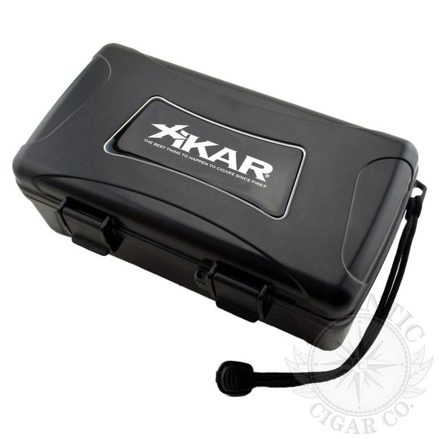 Xikar Travel Humidor 10 Cigar