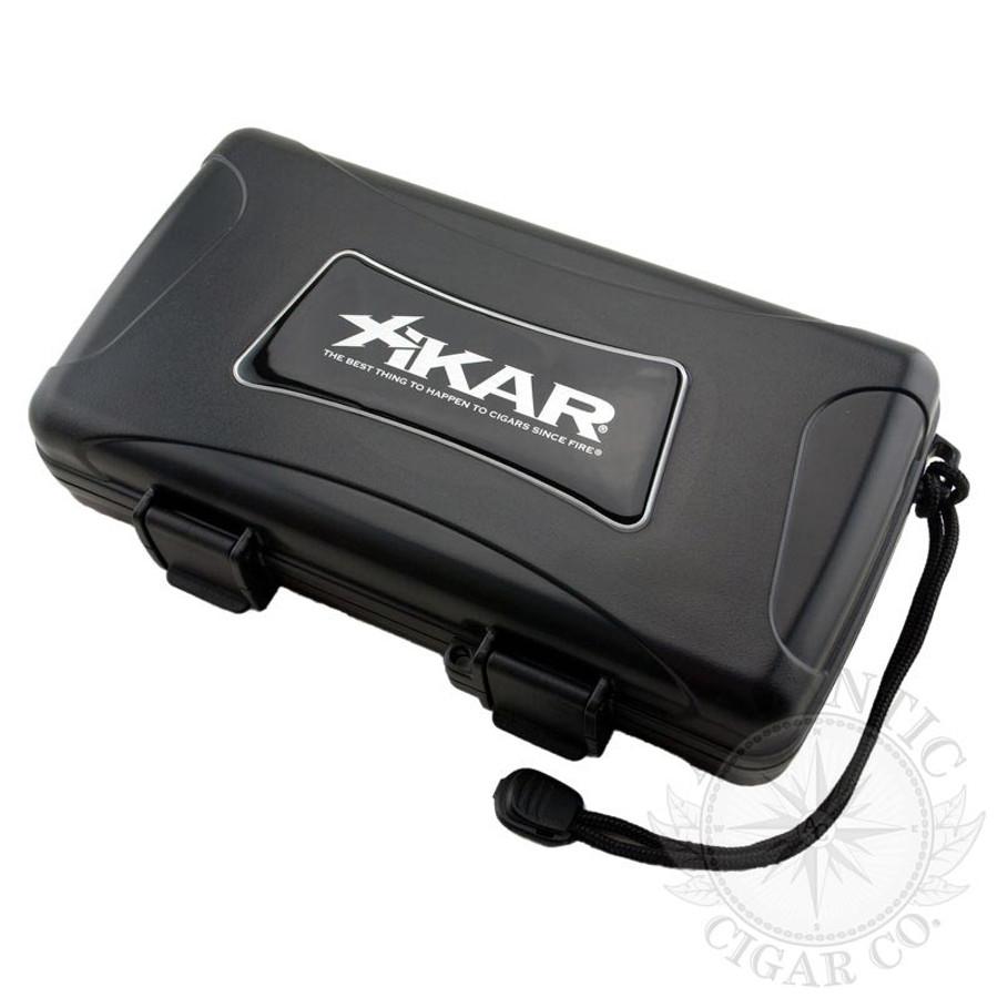Xikar Travel Humidor 5 Cigar